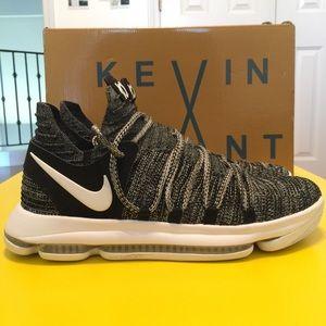 Men's Nike Kevin Durant X